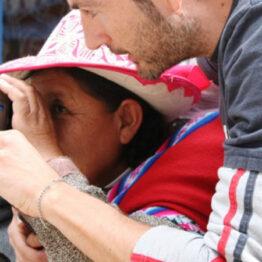 Curso online de antropología visual y documental social. CBA 2020