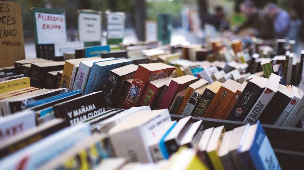 Contra la saturación digital. Debates sobre el futuro del libro en el CCCB