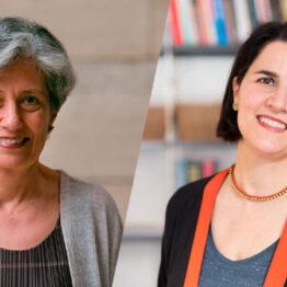 El futuro de las ciudades. Debate de Teresa Caldeira y Judit Carrera en el CCCB