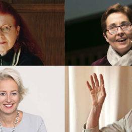 """Vanguardias feministas. Debate inaugural de la exposición """"¡Feminismos!"""" en el CCCB"""