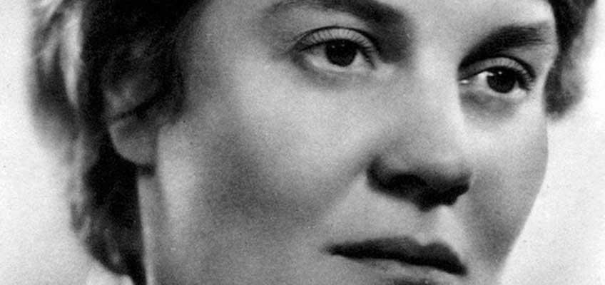 Iris Murdoch: la mujer más brillante de Inglaterra. Curso en el CCCB de Barcelona