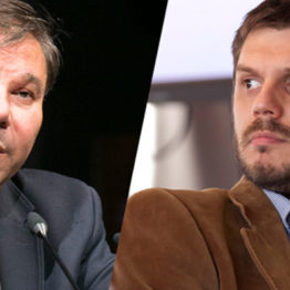 Europa después de la pandemia. Conversación online entre Ivan Krastev y Jordi Vaquer, programada por el CCCB
