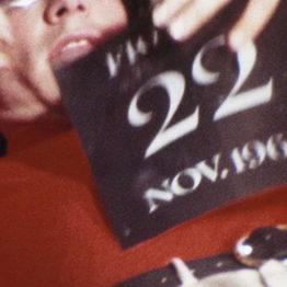 Vote McGovern. Warhol y la política. Ciclo de audiovisuales en el CCCB