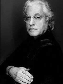 Conversación con Germano Celant sobre Richard Artswager en el Museo Guggenheim Bilbao
