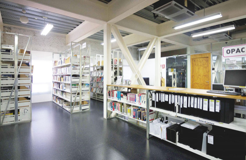 Contar el tiempo. Ciclo de conferencias sobre museografía y espacios expositivos en el CENDEAC