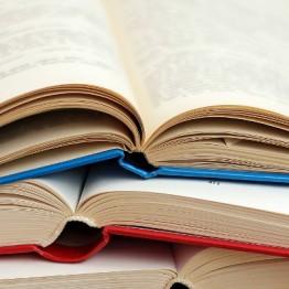 Punto de lectura al aire libre organizado por la Fundación Botín
