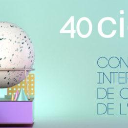 40º Concurso Internacional de Cerámica de Alcora