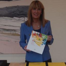 11º Certamen Nacional de Pintura Parlamento de La Rioja