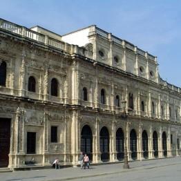 XV Certamen de Creación Joven de Sevilla