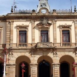 XIX Certamen de Pintura Ayuntamiento de Villaviciosa