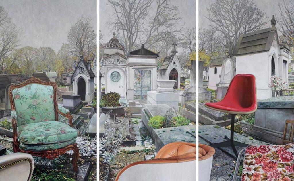 XVII Certamen Nacional de Pintura Contemporánea Casimiro Baragañana 2021