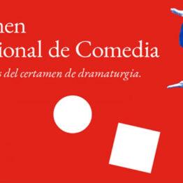 I Certamen Internacional de Comedia. Teatro Español