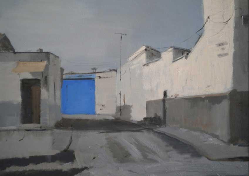 31º Concurso Nacional de Pintura Miguel González Sandóval
