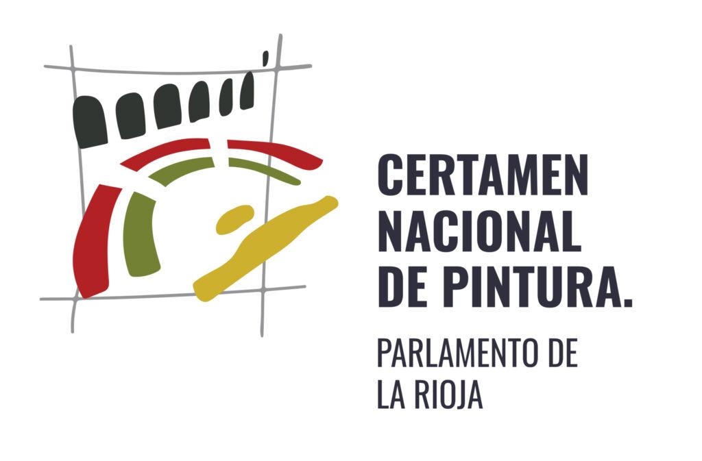 XII Certamen Nacional de Pintura Parlamento de La Rioja