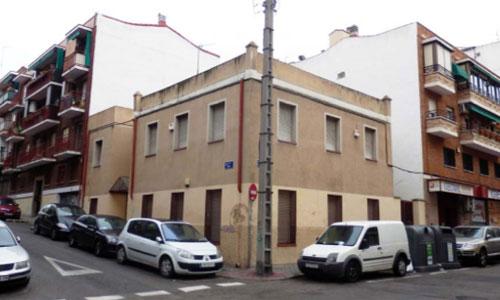 Cesión de uso gratuito de un edificio para entidades culturales sin ánimo de lucro