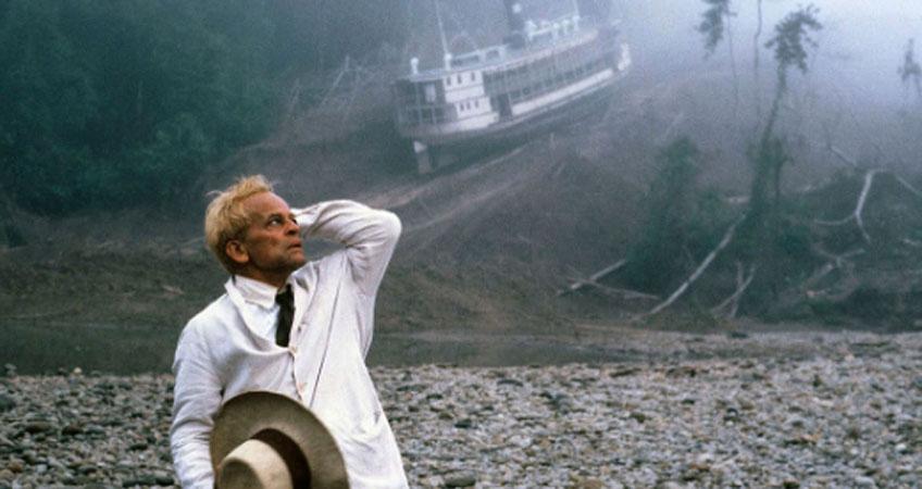 Viajes a lo imposible (para hacer una película, primero tienes que subir a una montaña). Curso de cine en el CGAC