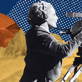 Cine y ciencia. La transmisión. Ciclo de proyecciones en el Museo de Bellas Artes de Bilbao, hasta marzo de 2020