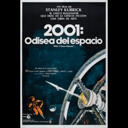 Tardes de cine espacial. En el Museo Guggenheim, los días 27 y 28 de enero de 2018