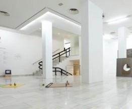 XXVII Circuitos de Artes Plásticas de la Comunidad de Madrid