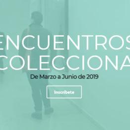 Encuentros COLECCIONA 2019