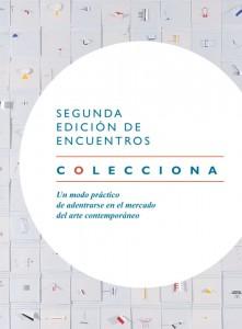 Segunda edición Encuentros Colecciona