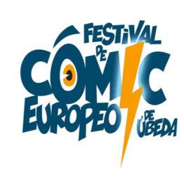 Concurso de cómic Úbeda BD