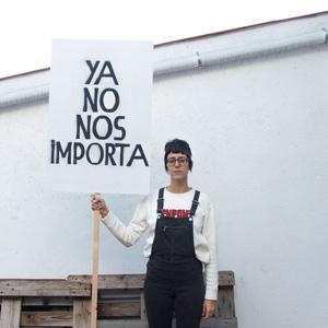 """Abierta la convocatoria para participar en la publicación complementaria a la exposición """"Ya no nos importa"""" en la Sala de Arte Joven"""