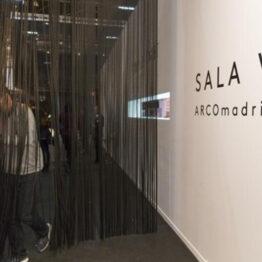 Concurso de Ideas para el Diseño de la Sala VIP de ARCOMadrid 2021