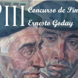 VIII Concurso de Pintura Ernesto Goday