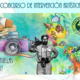 Tras las Huellas de Miguel. Concurso de intervención artística convocado por el Museo de América