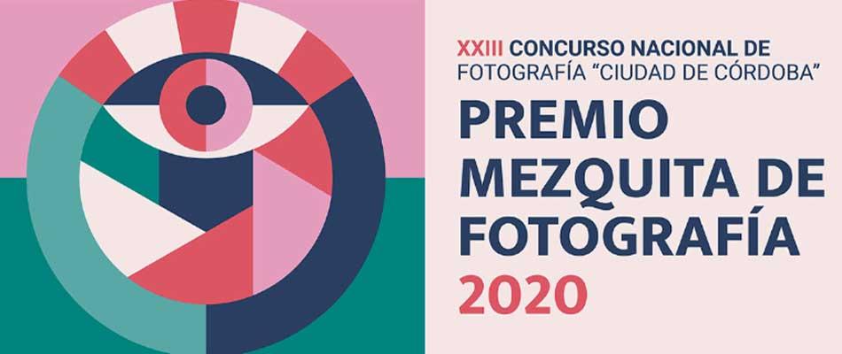 Concurso Nacional de Fotografía Ciudad de Córdoba. Premio Mezquita 2020