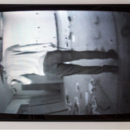 ¿Dónde está Nauman? Concurso de fotografía convocado por el Museo Picasso de Málaga