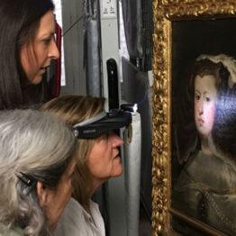Congreso Ciencia y Arte VIII. Ciencias y tecnologías aplicadas a la conservación del patrimonio