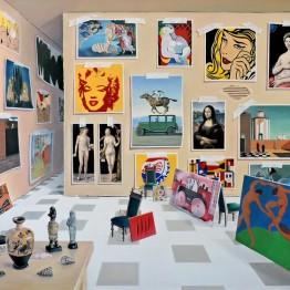 Crítica de arte: crisis y renovación. Congreso de la Asociación Española de Críticos de Arte en el Museo Reina Sofía, desde el 21 de junio