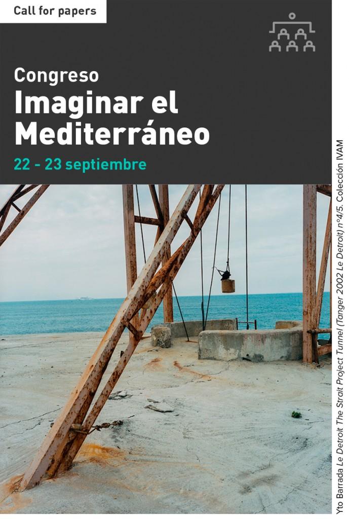 Congreso Imaginar el Mediterráneo. IVAM