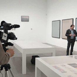 De la cultura contemporánea al patrimonio cultural. Diálogos entre la creación y la conservación en Europa. Seminario en el Museo Reina Sofía