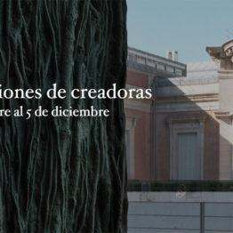 Conversaciones de creadoras. Museo del Prado