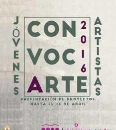 ncurso Jóvenes Artistas CONVOCarte 2016