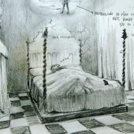 Una historia para un determinado lugar. Taller impartido por José Luis Serzo en Coworking La Solana, en Torrelodones