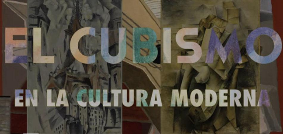 El Cubismo en la cultura moderna. MOOC organizado por el Museo Reina Sofía