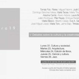 Cultura19. Radio3 y el Museo del Prado