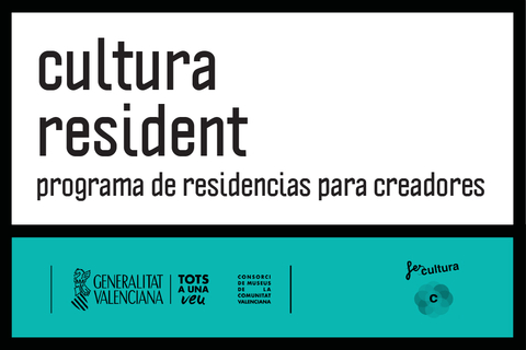 Cultura Resident. Consorci Museus Valencia