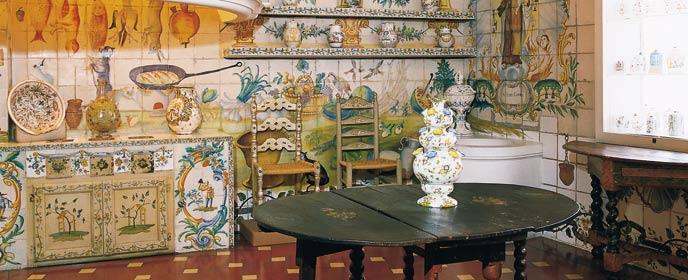 II Curso de artes decorativas y diseño: catalogación y supuestos prácticos. MNAD y UCM