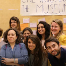 Using art as a classroom resource. Curso para docentes en el Museo Thyssen-Bornemisza