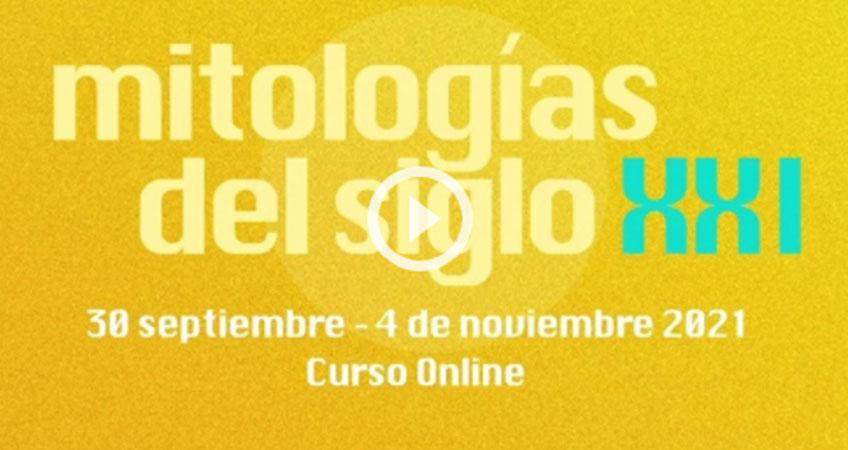 Mitologías del siglo XXI. Museo Picasso de Málaga