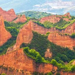 PAISAJES CULTURALES: patrimonio, turismo sostenible y gobernanza para el desarrollo territorial de la España vaciada