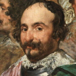 Ciclo de conferencias Francisco Calvo Serraller: Velázquez