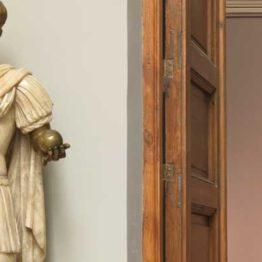 Curso de verano Presente y futuro de los museos mundiales