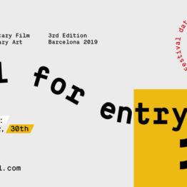 Dart Festival 2019. Inscripción abierta hasta el 30 de septiembre de 2019