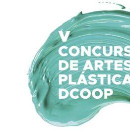 V Concurso de Artes Plásticas DCOOP